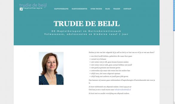 Trudie de Beijl